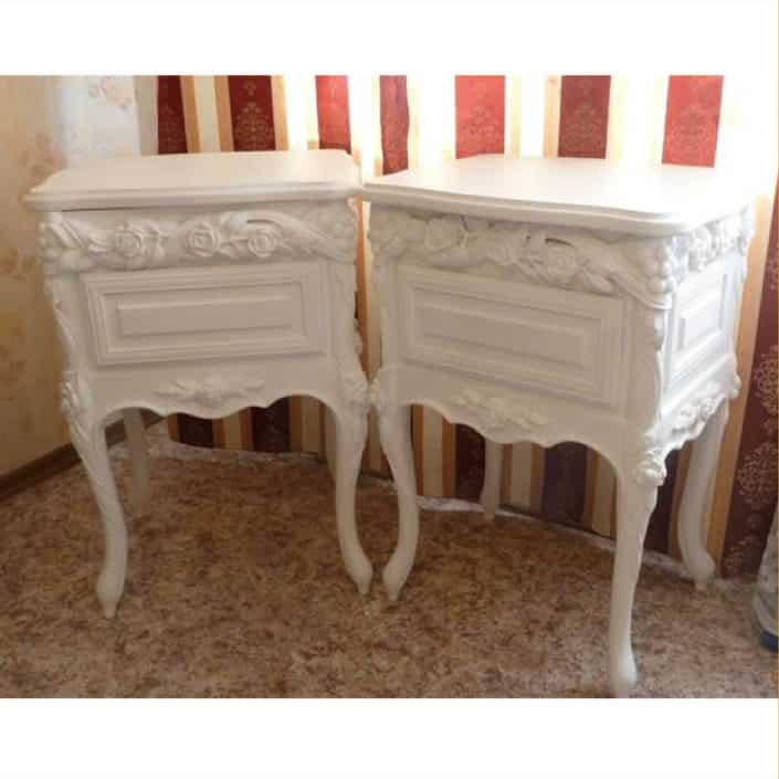 реставрация старинной мебели в СП-б