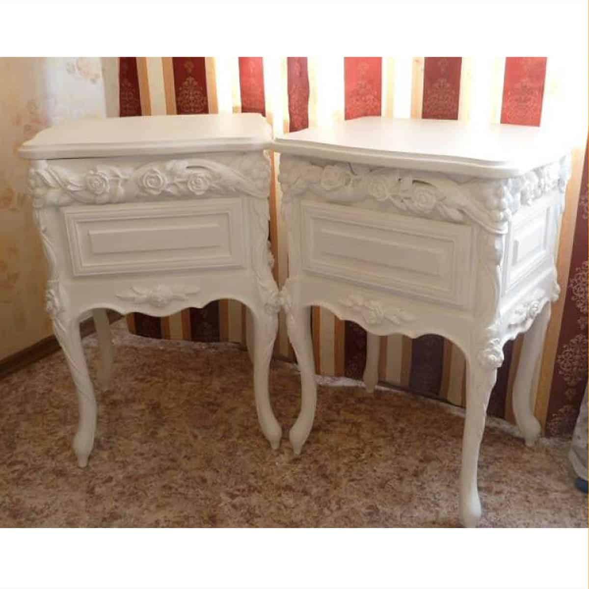 ремонт и реставрация антикварной мебели