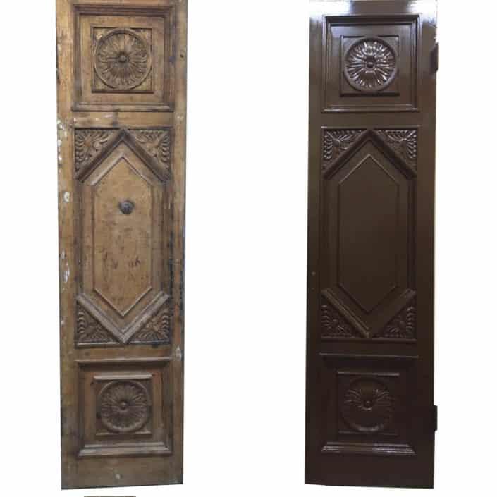 ремонт межкомнатных дверей в спб