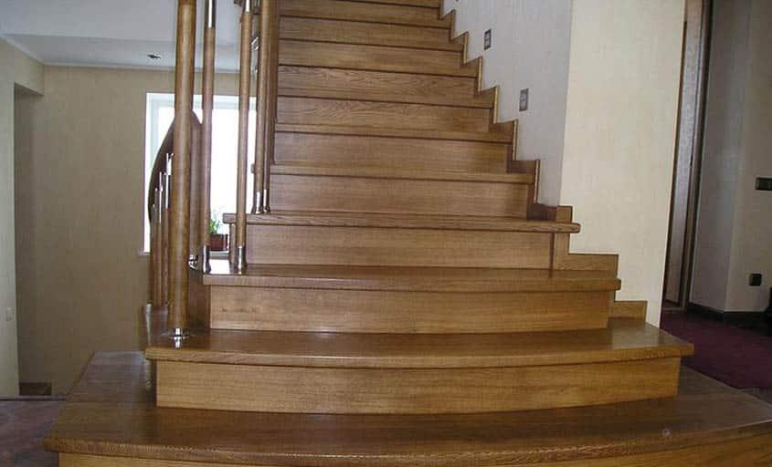 лестницы, перила, балясины